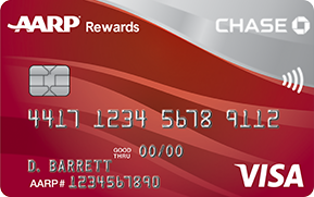 Chase-AARP-Card