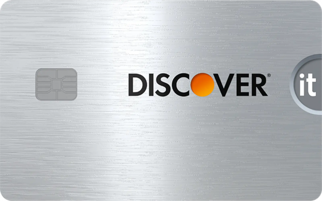 Discover-it-chrome