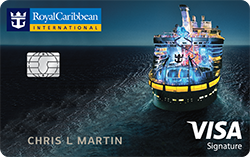 Royal-Caribbean-Visa-Signature