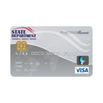 State Department EMV Savings Secured Visa Platinum