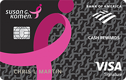 Susan-G.-Komen-Cash-Rewards-Visa-Credit-Card-from-Bank-of-America