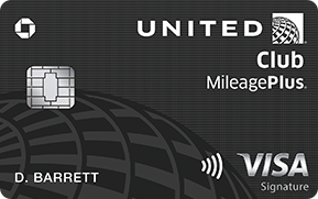 United-MileagePlus-Club-Card