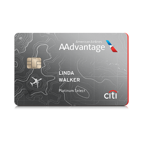 Citi-AAdvantage-Platinum-Select-World-Mastercard