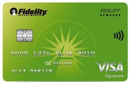 Fidelity-Rewards-Visa-Signature-Card