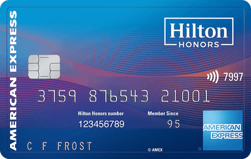 Hilton-Honors-American-Express-Surpass-Card