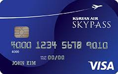 Korean-Air-SKYPASS-Visa-Secured-Card