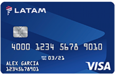 LATAM-Visa-Secured-Card
