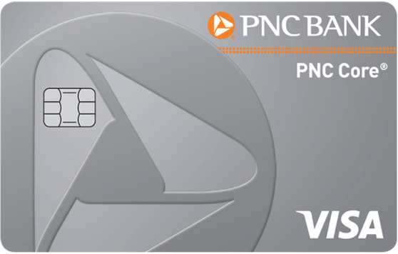 PNC-Core-Visa-Credit-Card